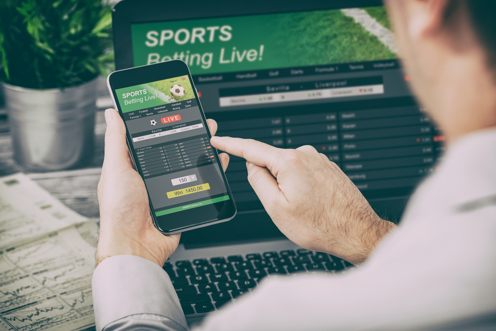 Best sports betting sites in usa